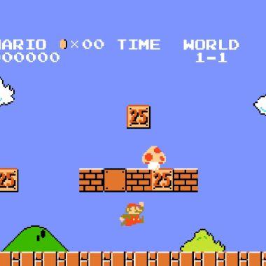 Mario Bros no es italiano, confirma creador de la NES