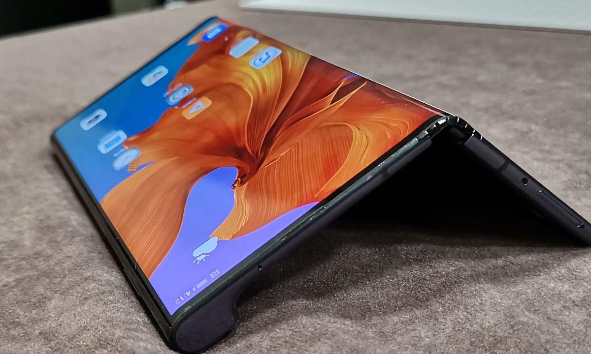 Mate V: se filtra información del nuevo smartphone de Huawei