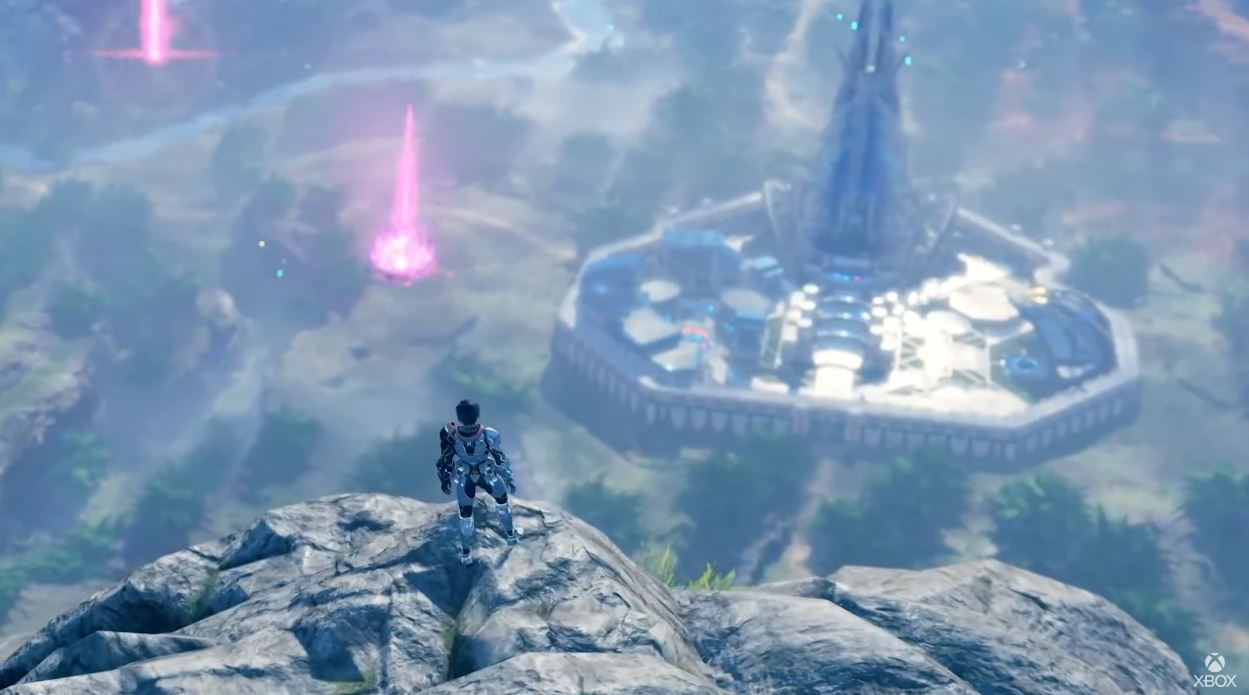 avowed gameplay xbox games showcase