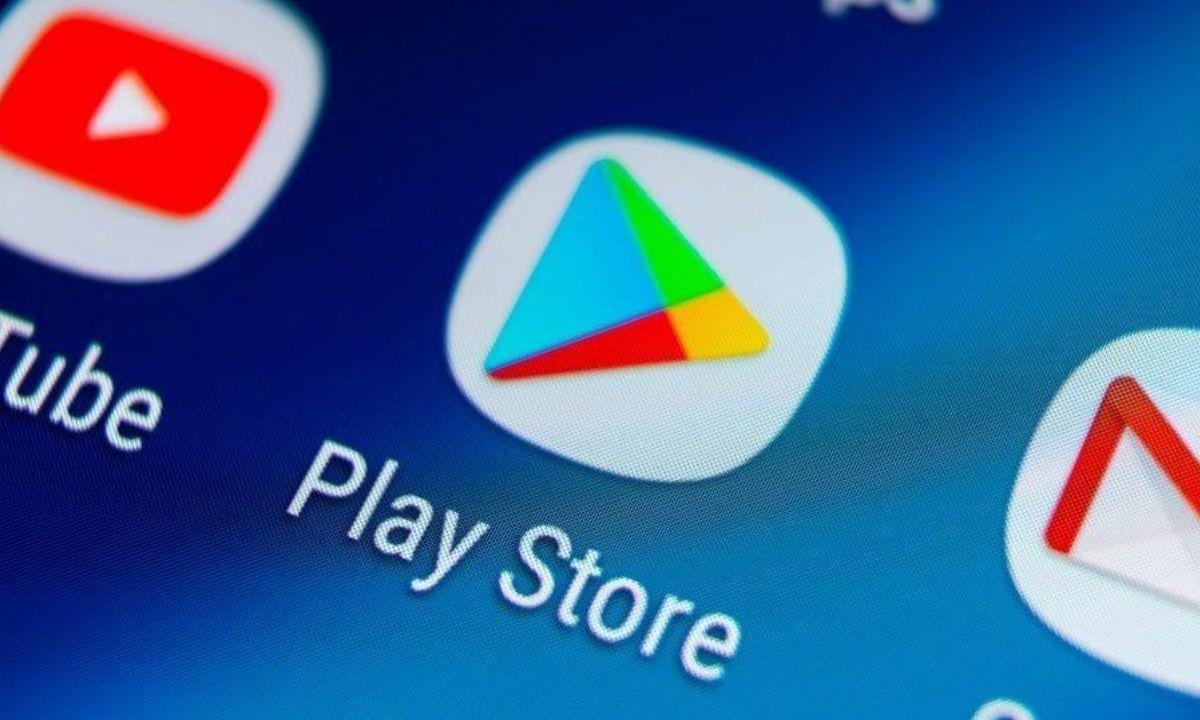Google quita apps de Play Store por robo de datos de Facebook