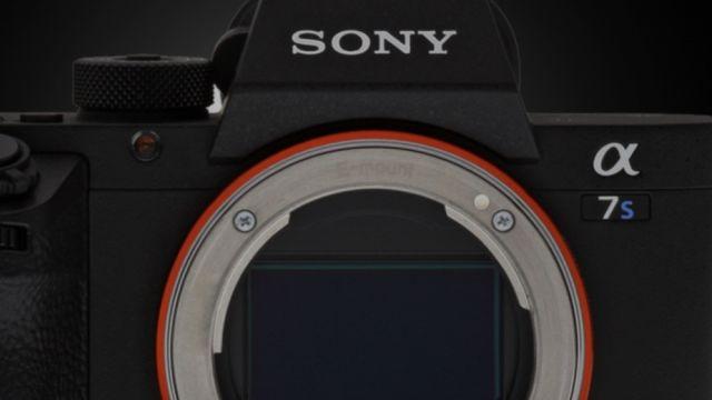 Sony Alpha 7s III: precio y características para México