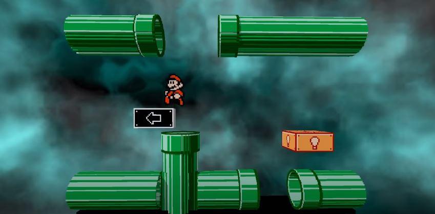 Super Mario Bros 3, Emulador NES, 3DSen Steam