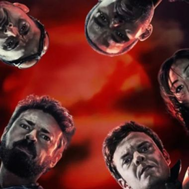 The Boys: trailer oficial y fecha de estreno de temporada 2