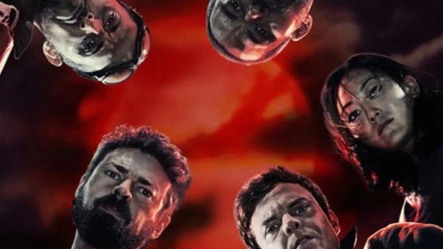 The Boys: trailer oficial y fecha de estreno de temporada 2