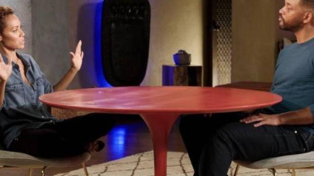 Will Smith, Jada Pinkett Smith, Infidelidad