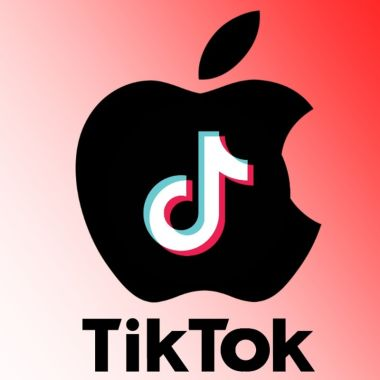 Apple TikTok Estados Unidos