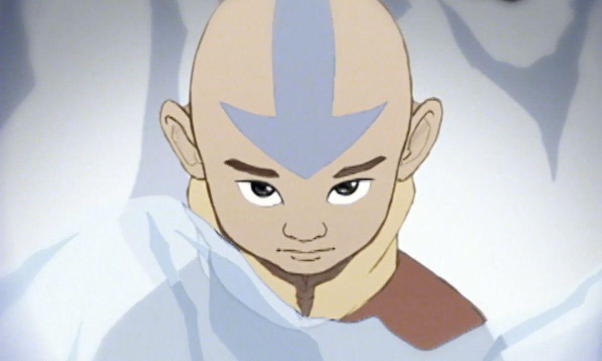 Avatar The Last Airbender Piloto Nickelodeon
