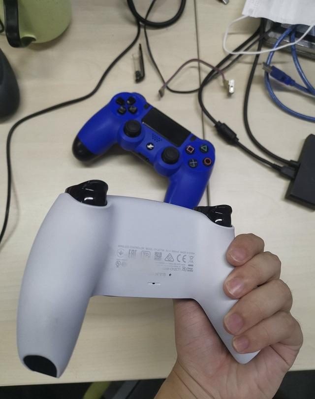 Batería DualSense PS5