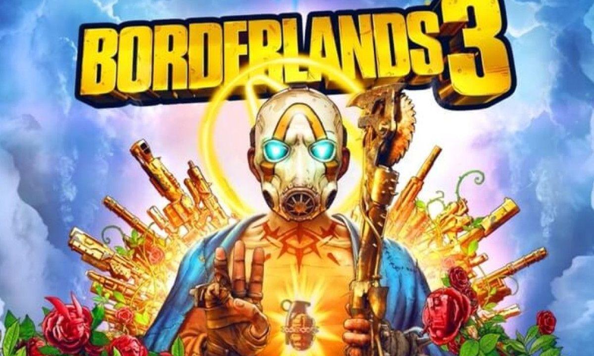 Borderlands 3 Gratis PS4 Xbox One PC Steam