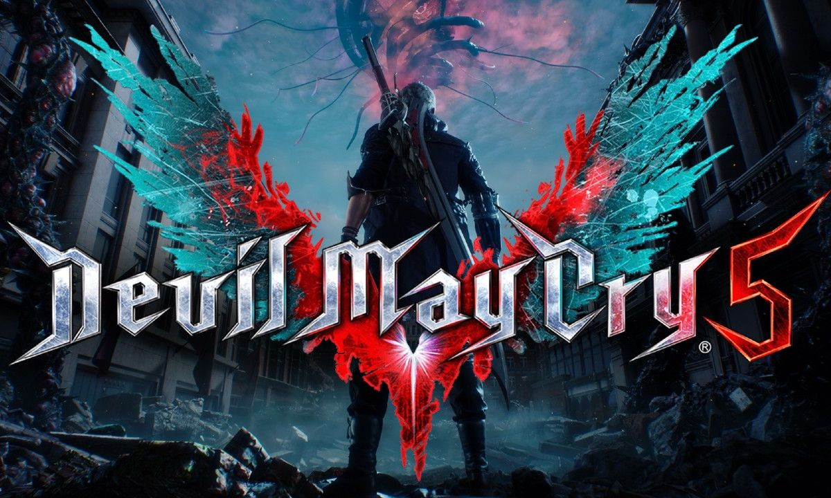 Devil May Cry 5 Game Pass Agosto