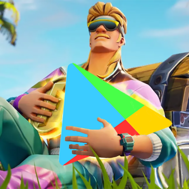 Google retira Fortnite de la Play Store de Android