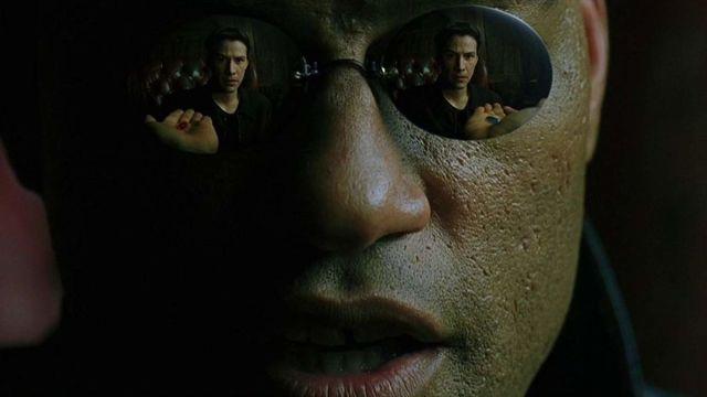 Laurence Fishburne No Estará Matrix 4