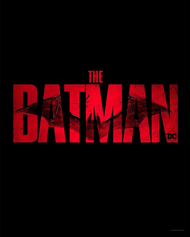 Logotipo The Batman