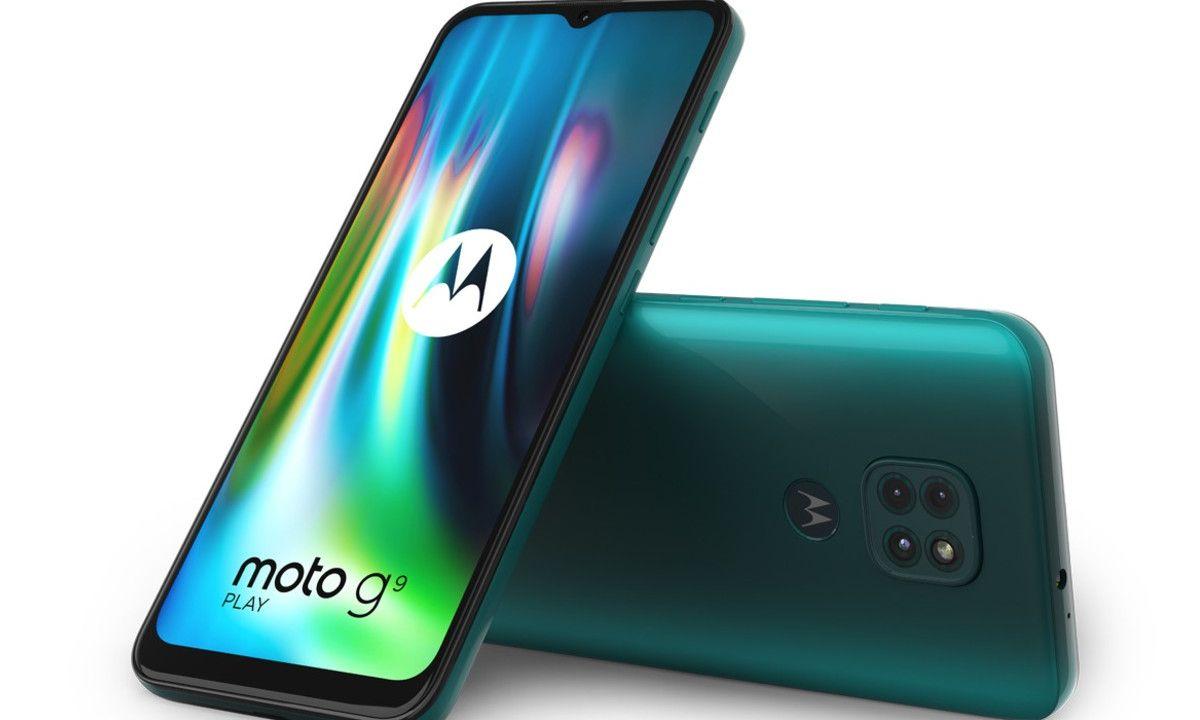 Moto G9 Moto G9 Play Características Especificaciones Precio