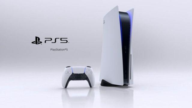 PlayStation 5 Primer Comercial Television
