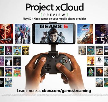 Cómo jugar Xbox en xCloud y cómo funciona la app en Android