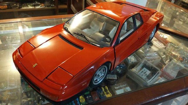 Roban Autos Colección Museo del Jueguete (1)