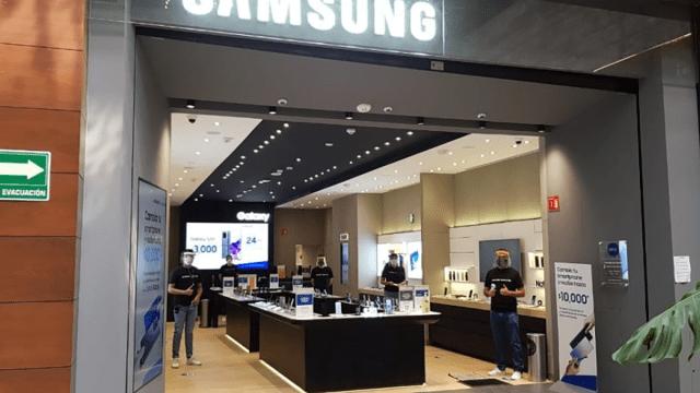 Samsung México