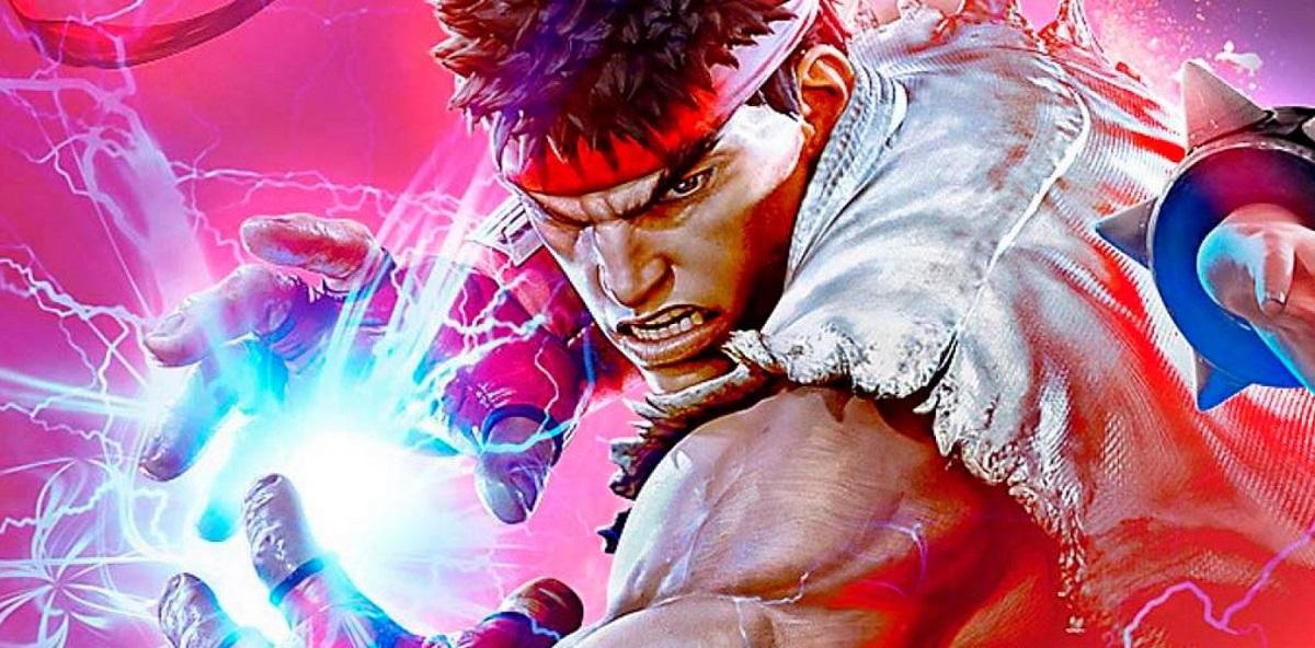 Street Fighter 5 Champion Edition Será Gratuito