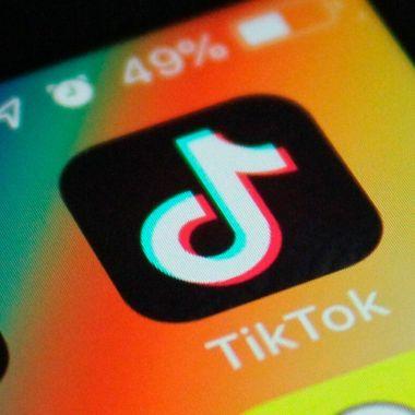 TikTok Políticas de Privacidad Android