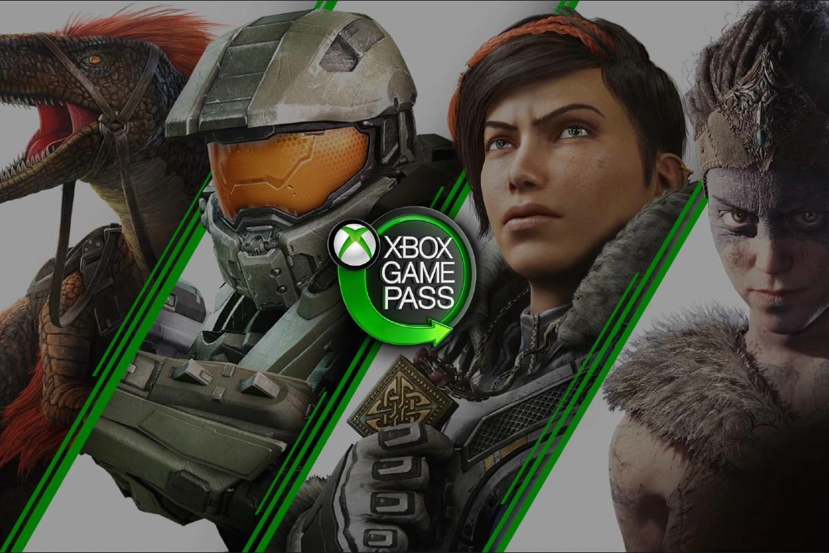 Xbox Game Pass Xbox Live Gold Gratis