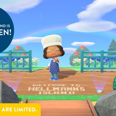 Animal Crossing: ¿Se pudrieron tus nabos? Podrás donarlos a una buena causa
