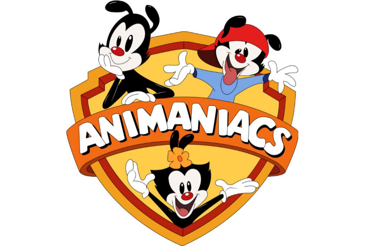 Reboot de Los Animaniacs confirma fecha de estreno en Hulu