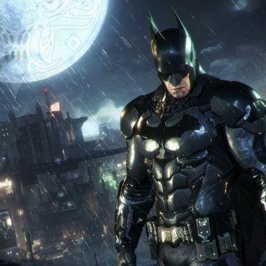 Revelan trailer de juego de Batman y Corte de los Búhos