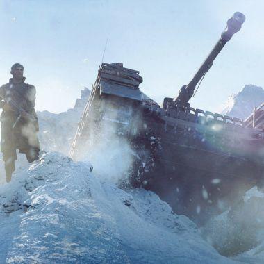 Battlefield 6 tendrá mapas para 128 jugadores en lanzamiento