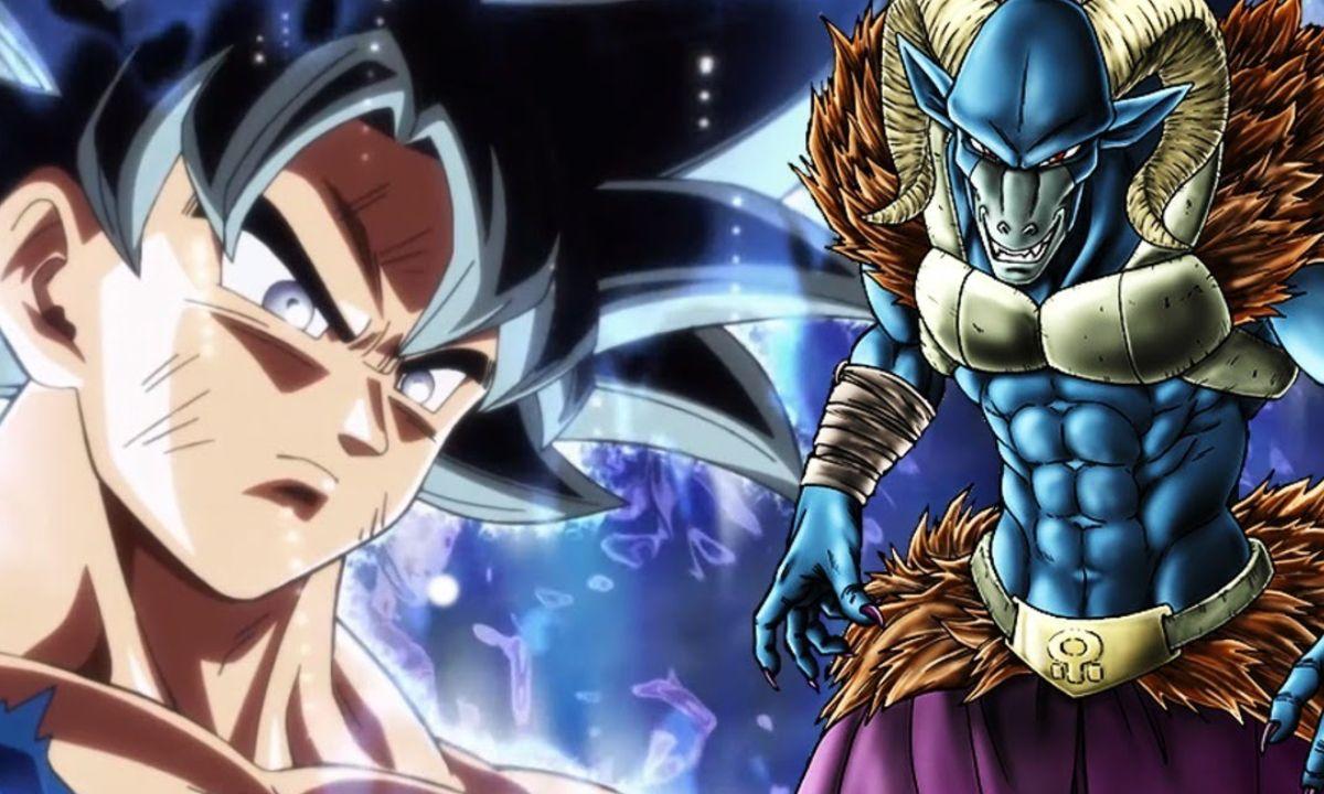 Dragon Ball Super: el Super Saiyajin Dios de Goku es un problema en capítulo 63 del manga