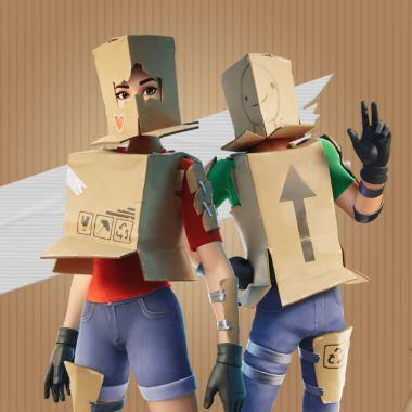 Fortnite organiza concurso de cosplay con premios del juego