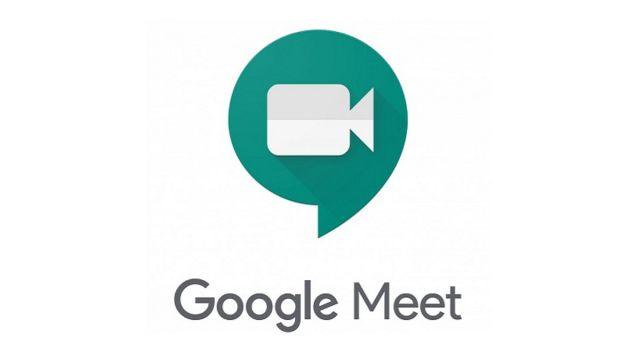 Cómo transmitir conferencias de Google Meet en televisión