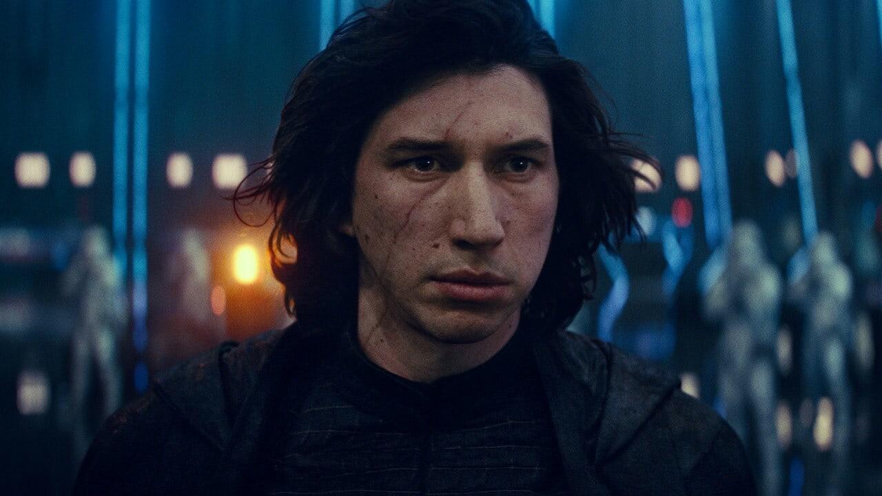 Star Wars: Kylo Ren podría tener su propia serie o película ya en producción