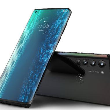 Motorola Edge: características y su precio en México