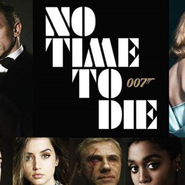 Ben Affleck es vetado de la premiere de No Time To Die