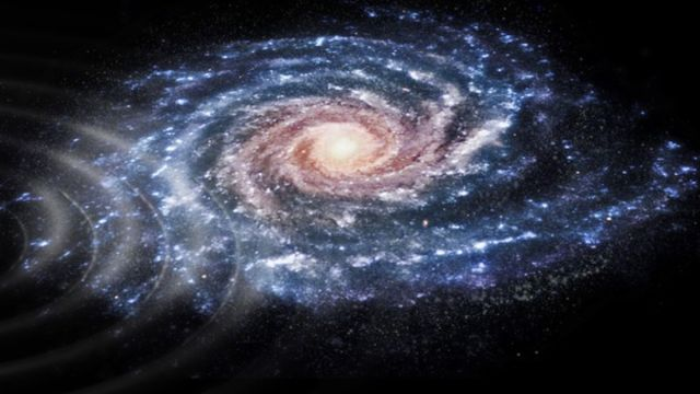 Científicos mexicanos descubren nuevo planeta parecido a Saturno