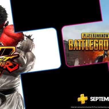 Estos son los juegos gratuitos que llegan a PS Plus en septiembre
