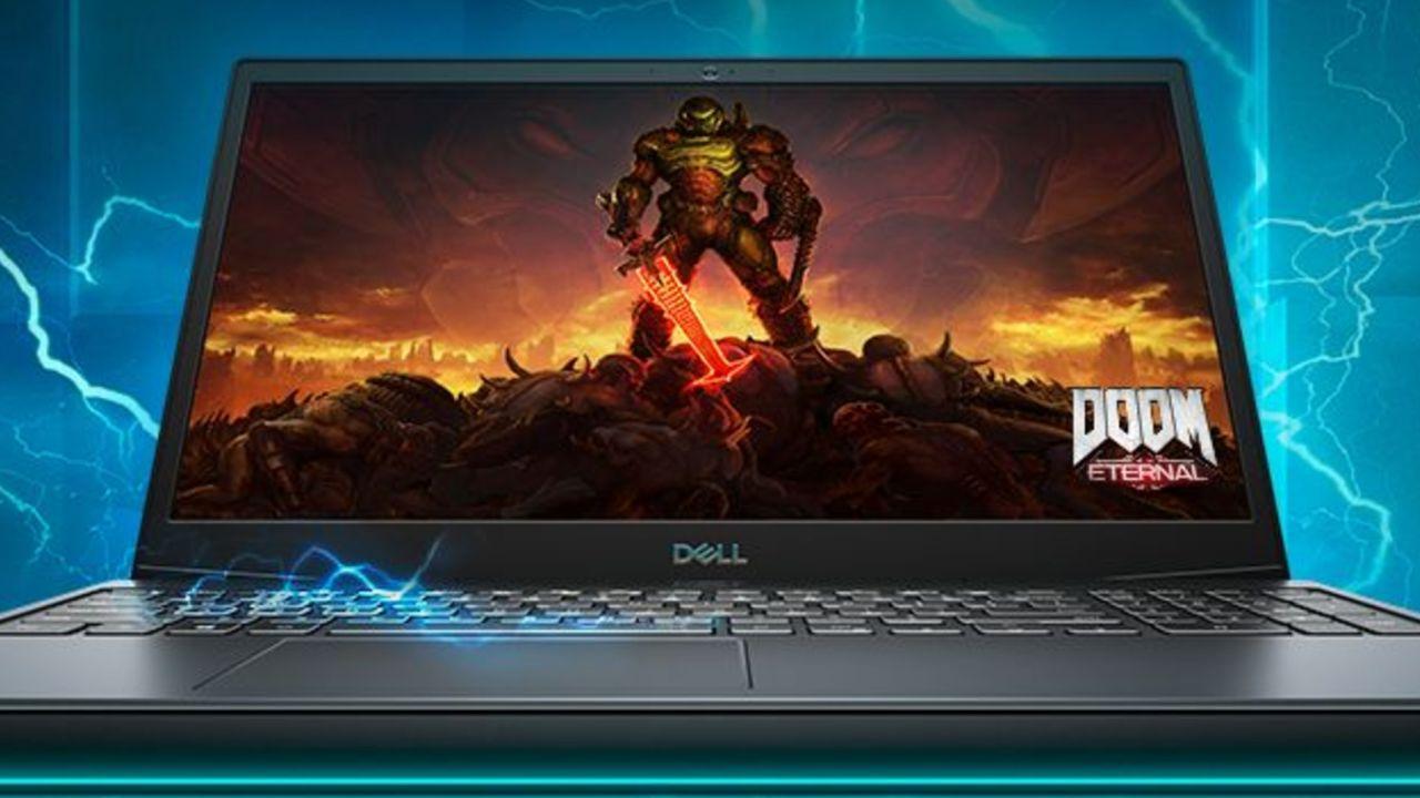 Dell G5 15 5500 reseña