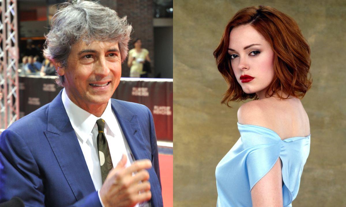 Rose McGowan acusa director Alexander Payne de abuso sexual