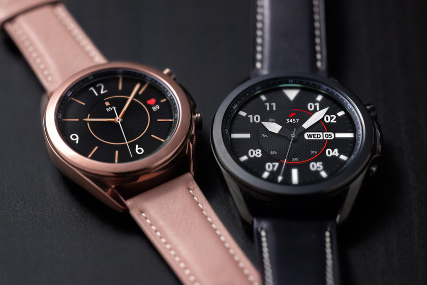 Samsung Galaxy Watch 3: precios y características en México