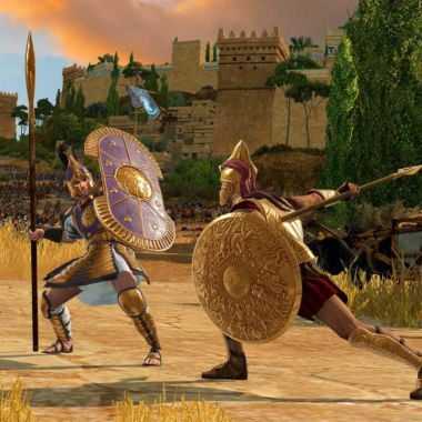 Total War Saga; Troy, descarga gratis 24 horas en Epic Games