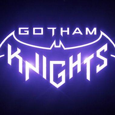 Durante DC Fandome, se dio el estreno mundial del trailer de 'Batman: Gotham Knights', Captura Pantalla