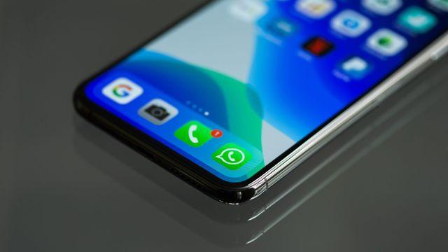 Así pueden robar tu cuenta de Whatsapp con SMS