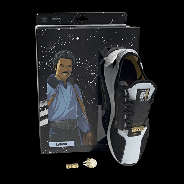 Adidas Originals Star Wars El Imperio Contraataca
