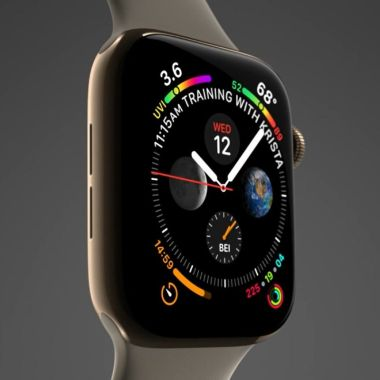 Apple Watch iPad Septiembre