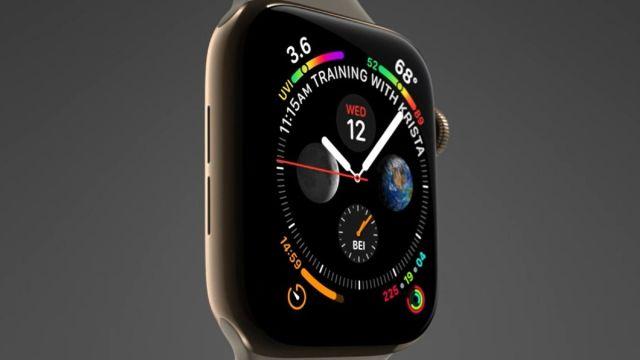 Apple Watch iPad Septiembre