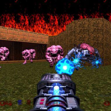 Doom 64 Nintendo Switch PS4
