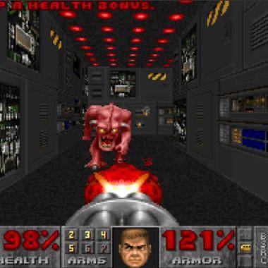 Doom Prueba de Embarazo