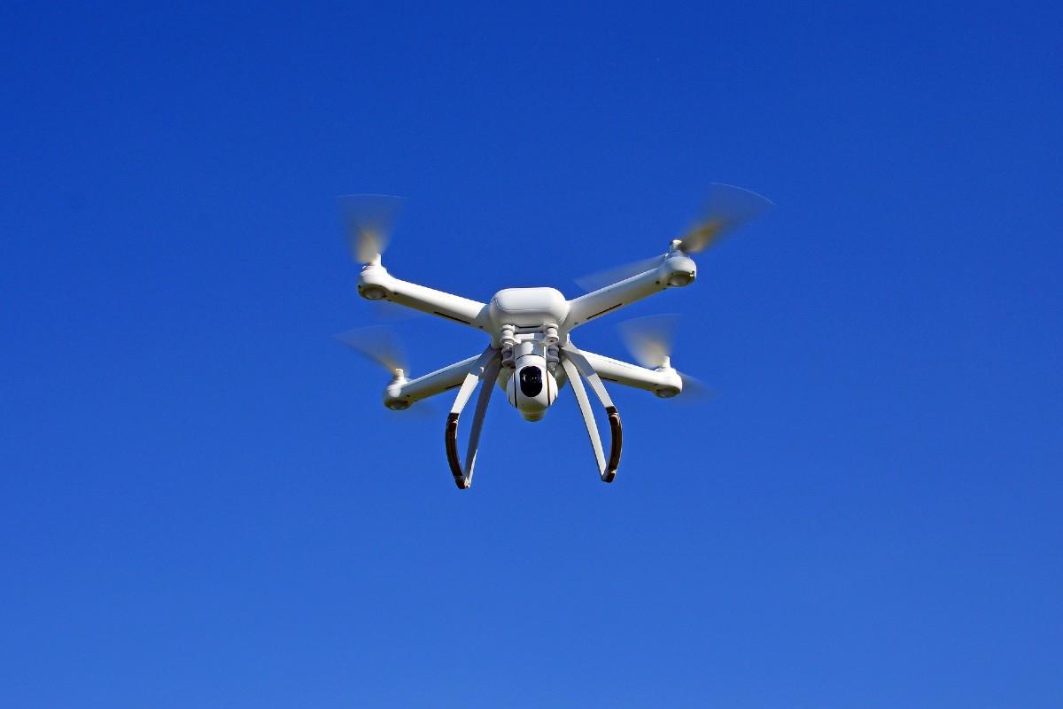 Estado de México Drones