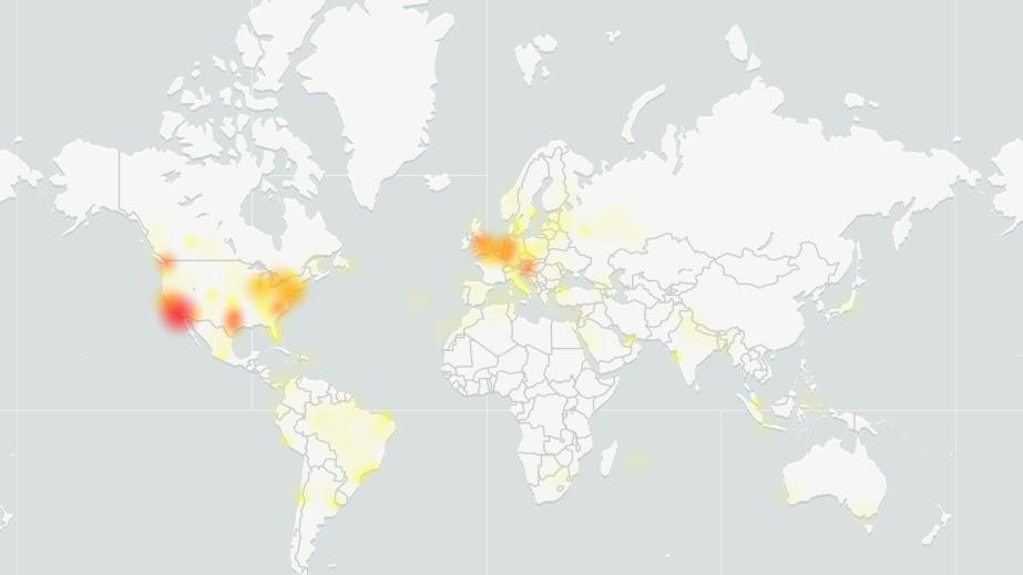 Facebook Instagram caida 17 de septiembre